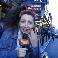 BWW Exclusive: Allison Frasca Visits SIX on The Broadway Break(down)!