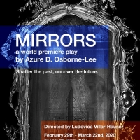Cast And Creatives Announced for MIRRORS At Next Door At New York Theatre Workshop. Photo