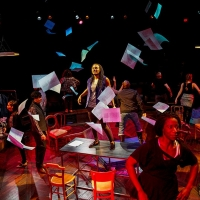 BWW Review: TWELFTH NIGHT at The Old Globe Photo