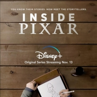 VIDEO: Watch the Trailer for INSIDE PIXAR on Disney Plus Photo
