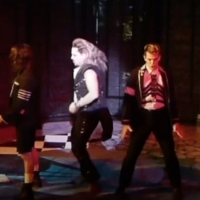 Video Flashback: Relive The Old Globe's THE ROCKY HORROR SHOW With 'The Time Warp'! Photo