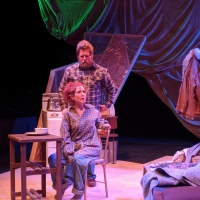 BWW Review: BRILLIANT TRACES at Theatre Midwest: A Treat That Will Keep The Audience Warm