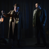 BWW Review: Long-Running West End Smash THE WOMAN IN BLACK Now Haunts The McKittrick  Photo