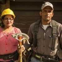 Latino Public Broadcasting's VOCES Presents BUILDING THE AMERICAN DREAM Photo