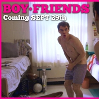 VIDEO: See the Official Trailer for BOY•FRIENDS, Featuring Andy Mientus, Jen Damiano, Julia Murney, and More!