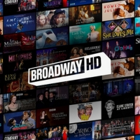 BroadwayHD Announces September Lineup - HAPPY BIRTHDAY DOUG, THE MUSIC MAN, and More! Photo