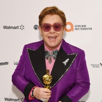Elton John Aids Foundation Academy Awards Viewing Party Raises Over $6.4 Million To H Photo