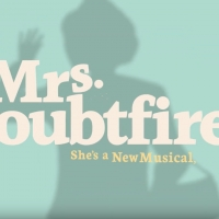VIDEO: Get A First Listen To Rob McClure As MRS. DOUBTFIRE Photo
