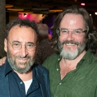 Sir Antony Sher Diagnosed with Terminal Illness; Gregory Doran Announces Leave from R Photo