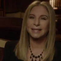 VIDEO: Barbra Streisand Introduces Joe Biden at Fundraiser Event: 'God Willing, Will  Photo