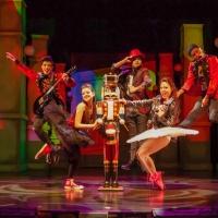 Gaslight Anthem Rockers Reinvent Classic Holiday Ballet In THE NUTCRACKER ROCKS!