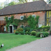 Watermill Theatre Announces it Will Temporarily Close on 5 November Photo