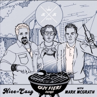 American Authors Team With Guy Fieri for 'Nice and Easy' Remix Photo
