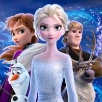 FROZEN 2 llega a Disney + el mes que viene