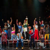 RENT 25th Anniversary Farewell Tour to Perform at the Fisher Theatre in October Photo