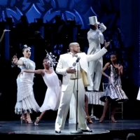 Celebrating Black History Month: AFTER MIDNIGHT Brings Jazz Back to Broadway