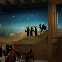 Lyric Opera Of KC's AMAHL AND THE NIGHT VISITORS Live Performances Cancelled & Digital Fil Photo