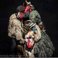 Pantha Du Prince Announces New Album CONFERENCE OF TREES
