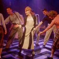 VIDEO: Get A First Look At The First UK Revival Of MAME Starring Tracie Bennett