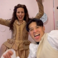 Weekly Roundup: Our Top Ten Theater TikToks of the Week - Preston Mui, Amber Ardolino, Ren Photo