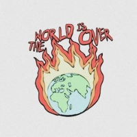 Rozei Releases New Single 'The World is Over' Photo