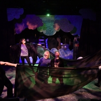 BWW Review: PUPPETS AND POE: DEVISED DEFIANCE at Theatre Of Yugen is a Halloween ode to Edgar Allan Poe's macabre themes.