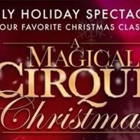 FSCJ Artist Series Presents A MAGICAL CIRQUE CHRISTMAS Photo