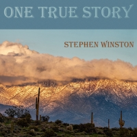 Stephen Winston Releases His New Single 'One True Story' From The Forthcoming Same-Ti Photo
