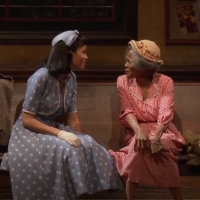 Video Flashback: Cicely Tyson in a Clip From THE TRIP TO BOUNTIFUL at the Ahmanson in Photo