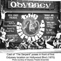 Ron Sossi Re-Visits Obie Award-Winning THE SERPENT 50 Years Later