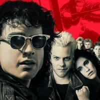 The CW Orders Another Pilot of THE LOST BOYS Reboot