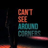 Josie Townsend Releases New Supernatural Thriller CAN'T SEE AROUND CORNERS Photo