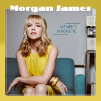 Morgan James Announces MEMPHIS MAGNETIC Photo