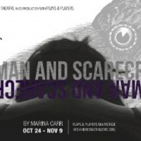The Irish Heritage Theatre Presents WOMAN AND SCARECROW Photo