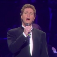 Video Flashback: Michael Ball Sings 'Love Changes Everything' at Andrew Lloyd Webber: The Royal Albert Hall Celebration