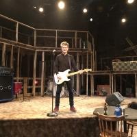 VERBÖTEN Composer, Jason Narducy, Performs Solo Show March 14 Photo