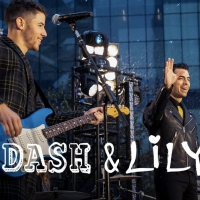 VIDEO: Watch the Jonas Brothers' Surprise Performance on DASH & LILY Photo