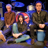 Guided By Voices Announce New LP 'Surrender Your Poppy Field,' Announce US Tour Photo