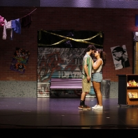 PHOTO FLASH: Take A Look at Photos from Measure for Measure Theatre's IN THE HEIGHTS (Final Performance: November 10)