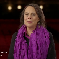 VIDEO: Playwright Emily Mann Talks GLORIA: A LIFE At American Repertory Theater