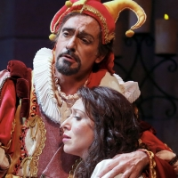 RIGOLETTO Opens Sarasota Opera Fall Season on November 1st