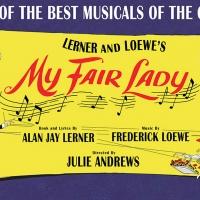 El Teatre Liceu de Barcelona acogerá una versión concierto de MY FAIR LADY en 2021 Photo