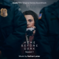 AppleTV+'s HOME BEFORE DARK Releases Soundtrack Photo