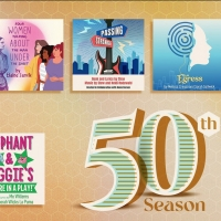 Salt Lake Acting Company Announces 50th Season Programming Photo