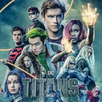 DC Universe and Warner Bros. Television Renews TITANS for a Third Season