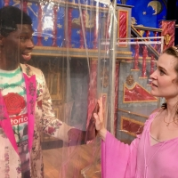 Tennessee Shakespeare Company Performs Modern Pandemic Production ofROMEO & JULIET Photo