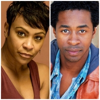 Carly Hughes, Steven Cutts, and More Will Take Part in #SPEAKBLACKWALLSTREET Tonight Photo