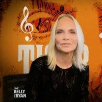 VIDEO: Kristin Chenoweth Directs a Fake TIGER KING Musical on LIVE WITH KELLY AND RYA Photo