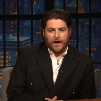 VIDEO: Adam Pally Says He Hosted THE LATE LATE SHOW on LATE NIGHT WITH SETH MEYERS