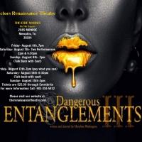 The Actors Renaissance Theatre Presents DANGEROUS ENTANGLEMENTS Photo